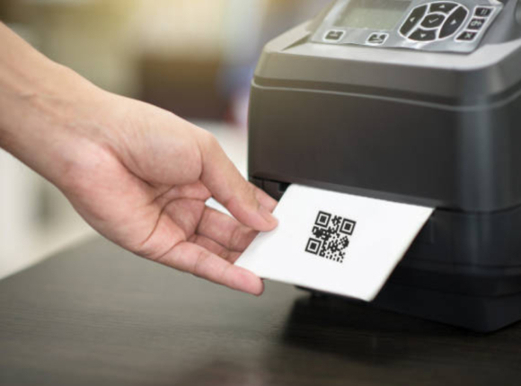 How To Setup Barcode Printer