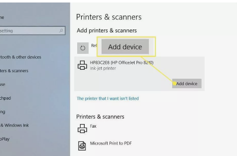 Wireless Printer To Laptop