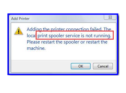 How To Reset Printer Settings On Windows 7