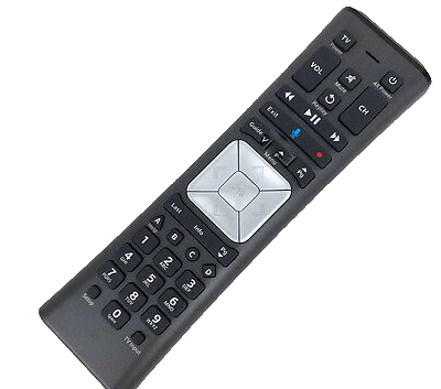 How To Set Up An Xfinity Remote